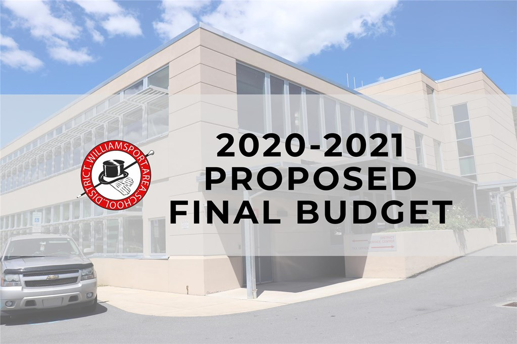 FY21 Final Proposed Budget Graphic