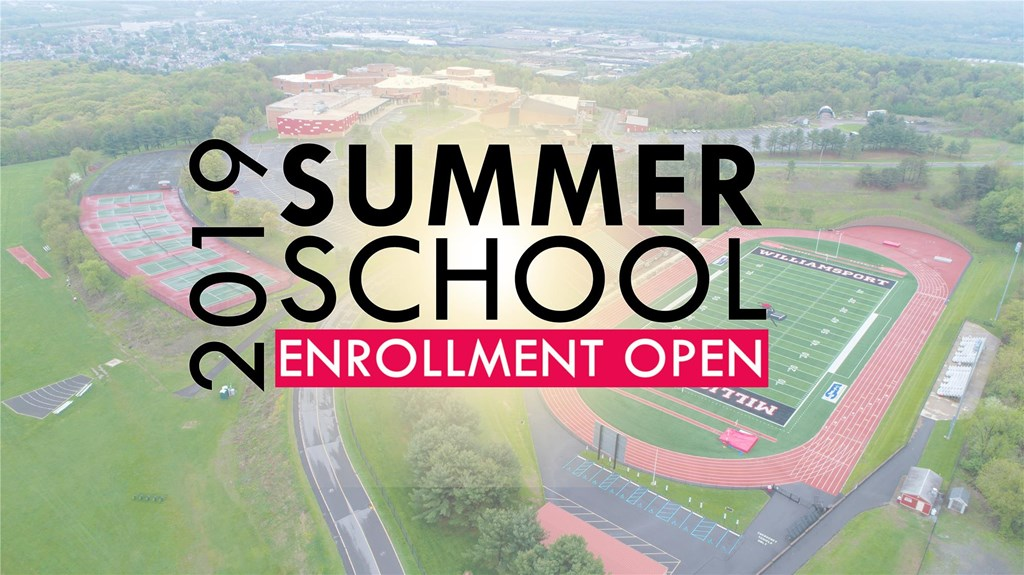 2019 Summer School Logo