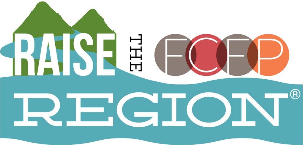 Raise the Region Logo 2